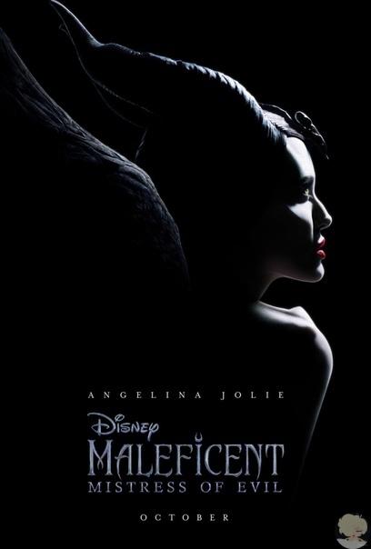 """В сети появился первый трейлер фильма """"Малефисента: Владычица тьмы"""" с Анджелиной Джоли"""