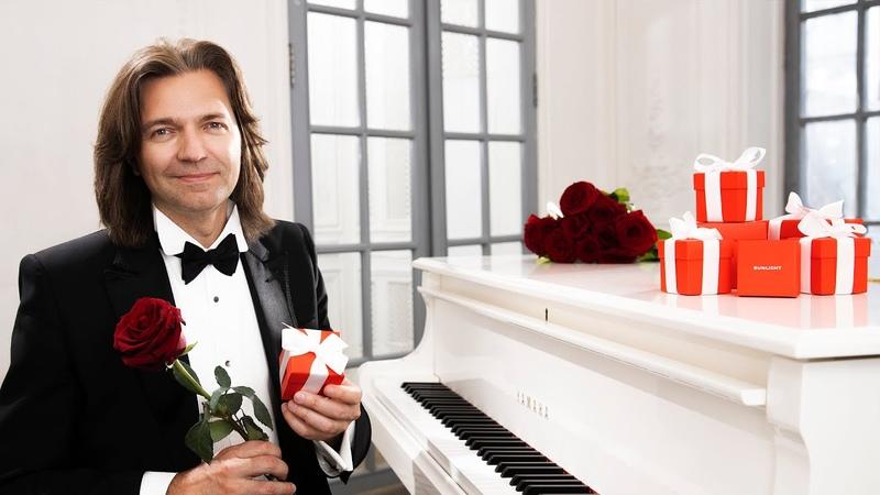 Маргарита, Дмитрий Маликов поздравляет вас с Днём Рождения!