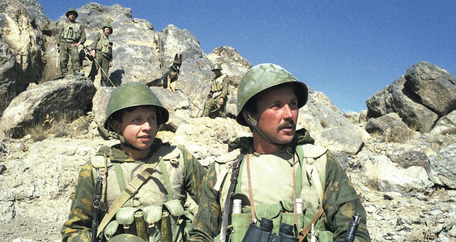 Опыт Афгана: Минная война, изображение №1