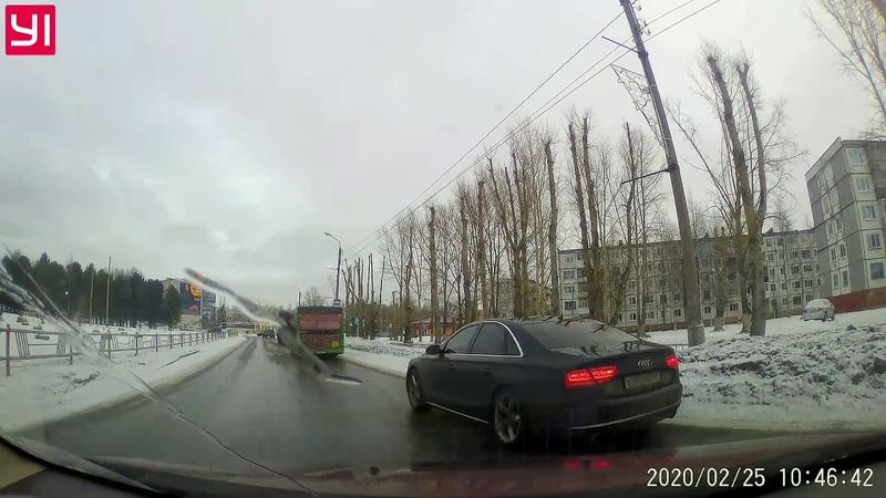 Северодвинск. Нули на капоте полный ноль в голове