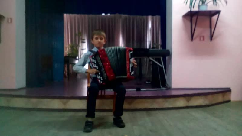 А у тих богачок Украинская народная песня обр. С. Стельмаха