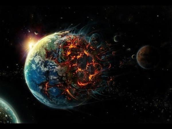 Как уничтожить планету Документальные фильмы National Geographic