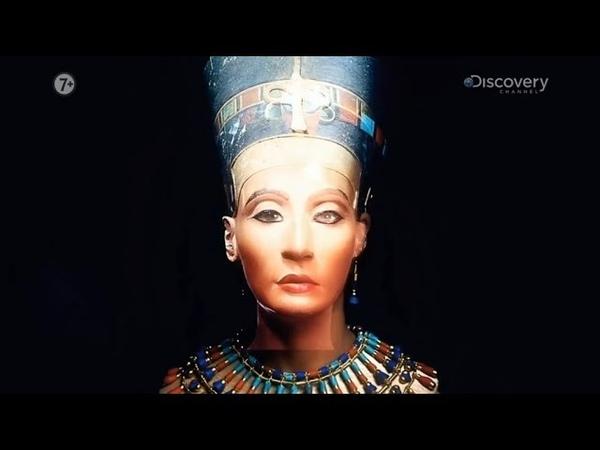 Bilinmeyene Yolculuk Mısırın Kayıp Kraliçeleri (Belgesel)