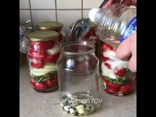 Кулинария - GIF Рецепты