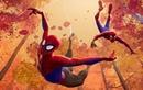 Человек-паук: Через вселенные / Spider-Man: Into the Spider-Verse (2018) - трейлер
