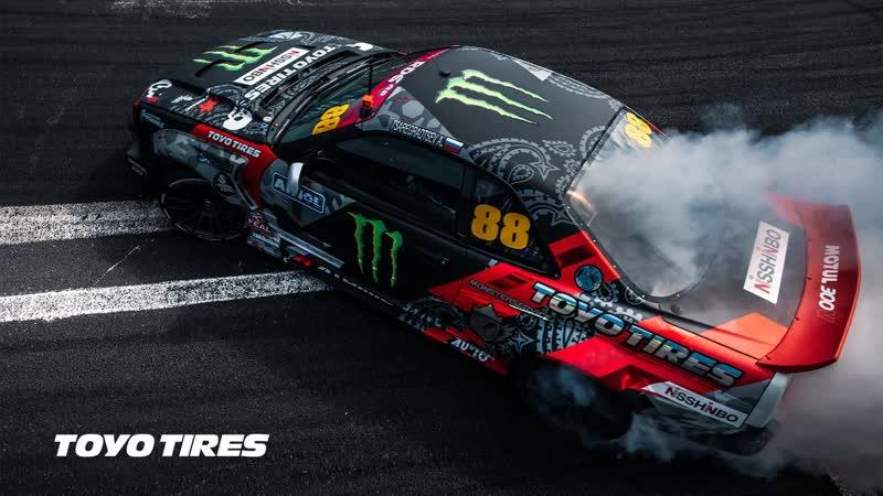 Toyo Tires RDS GP 2 этап Atron 2019.