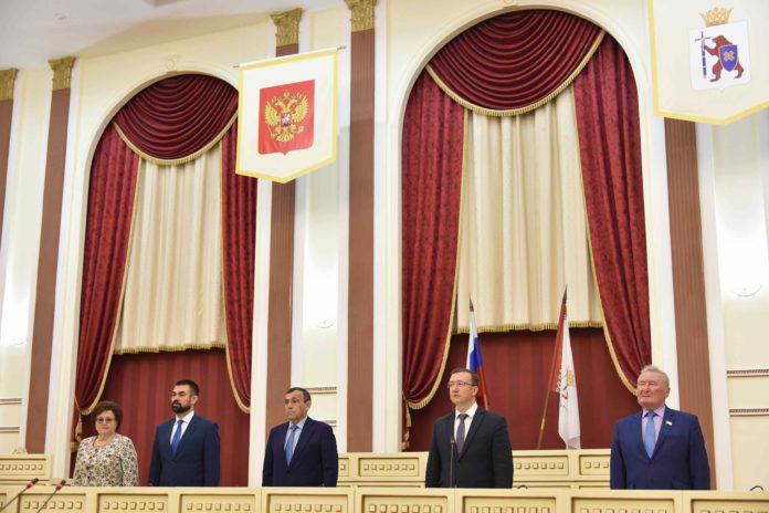 Александр Евстифеев считает сохранение лесов приоритетом государства