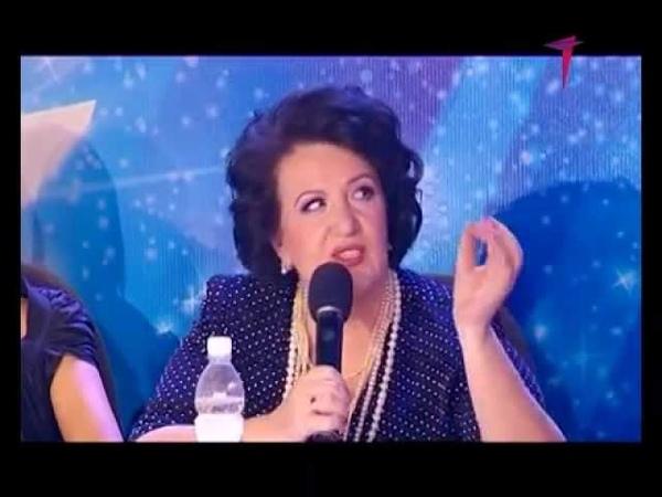Жанна Орынбасарова и Евгений Плохих(27.10.12)