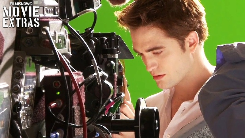 Go Behind the Scenes of The Twilight Saga: Breaking Dawn - Part 2 (2012)