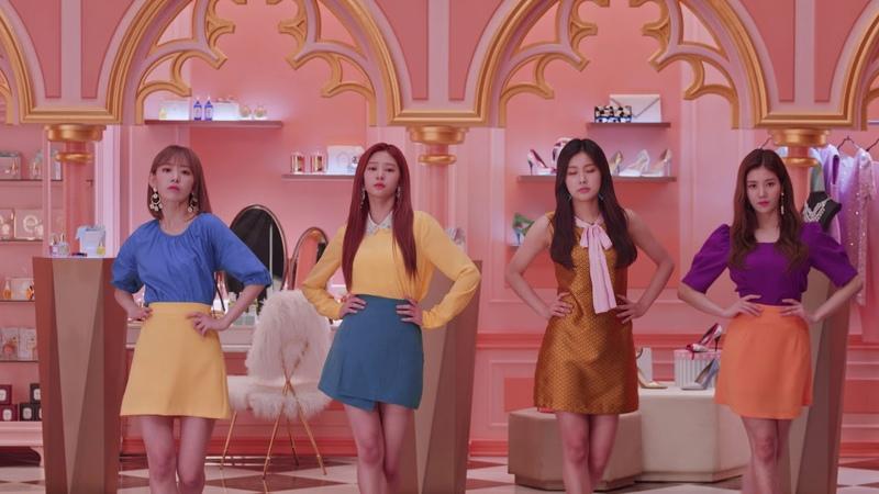G마켓 됨 캠페인 '백화점편' (feat. 최영준 안무가)
