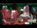5 серия | Русские субтитры | Amphibia | Амфибия | Studio 20|02
