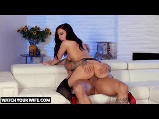 Whitney Wright порно porno русский секс домашнее видео