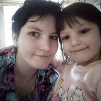 Анна Буйнова