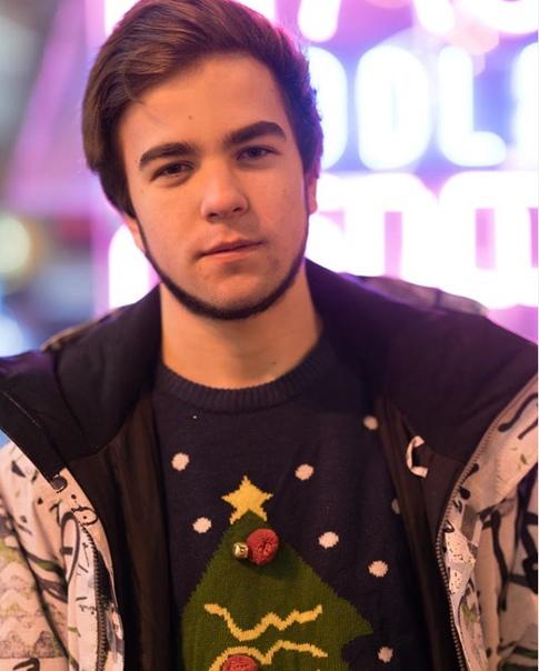 Сергей Адамов, видеоблогер, летсплеер «CS:GO»
