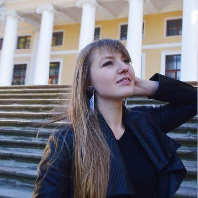 Мария Жаркова