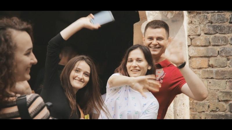 Discover Vilnius. May 2019