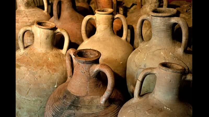 Болгария. «Из рук в руки». P.S. Археологический музей