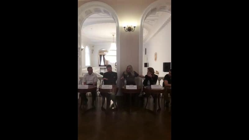 Уралдрама открывает Большие гастроли в Красноярске