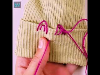 7 простых трюков для шитья