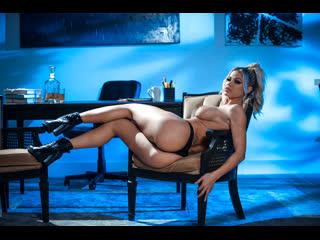 Jessa Rhodes - Kill Code 87 Scene 2