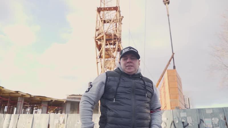 Рэперы-гаишники из Перми сняли клип про коррупцию.