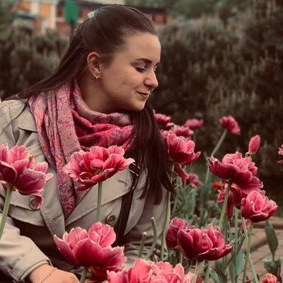 Катерина Зуброва