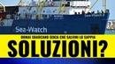 Chi ha fatto sbarcare la Sea Watch 3?
