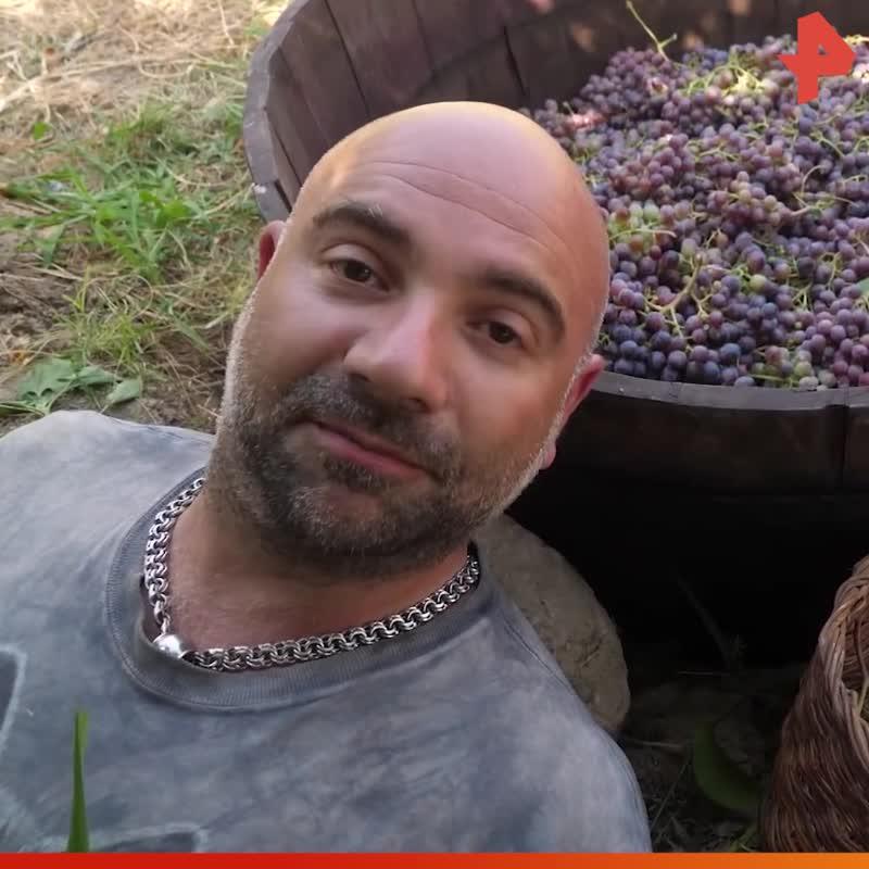 Тимофей Баженов о разнице между вином и уксусом / #РЕНТВ