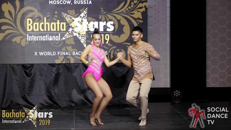 Maxim Elza Couple №5 Russia
