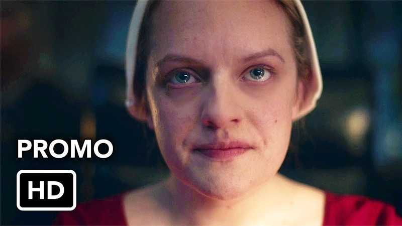 The Handmaid's Tale 3x06 Promo HD Season 3 Episode 6 Promo