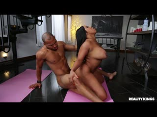 [RealityKings] Aryana Adin - Stretching Aryana NewPorn2020
