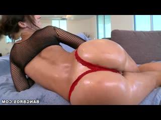 Дробление Ануса Jada Stevens - Ass Pounding, Anal, Big Ass Booty, Teen, Hardcore, Cowgirl, Pornstar, Gape Анал Жопа Блядь Порно