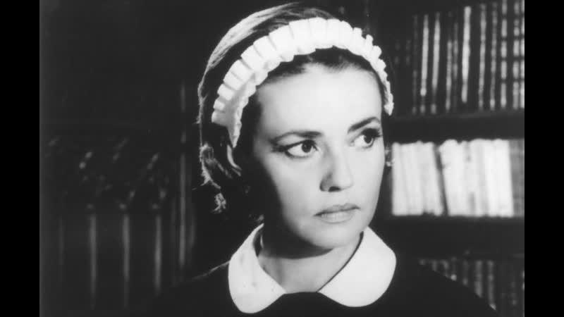 Дневник горничной 1964 Le journal dune femme de chambre реж. Луис Бунюэль