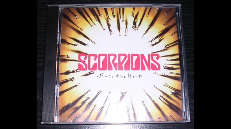 S͟c͟o͟r͟p͟ions͟ ͟F͟ace͟ ͟T͟he͟ ͟H͟eat͟ full album 1993
