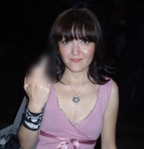 В московской квартире найдена солистка рок-группы «Маневры», Надира Садыкова.