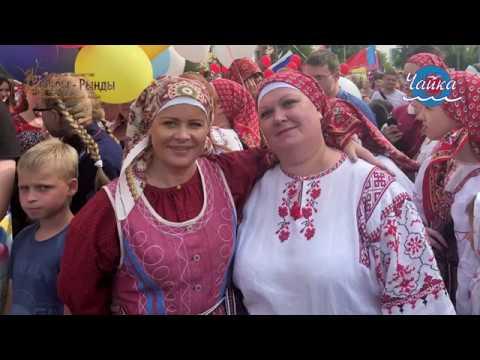 Фольклор в современной музыке Урок от Алексея Лопасова