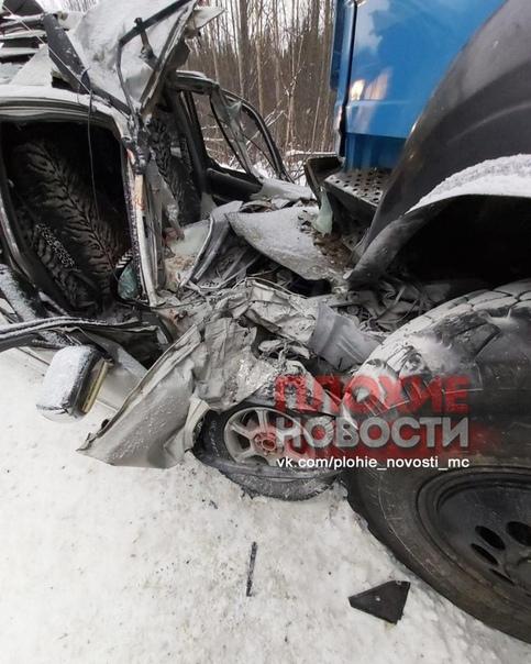 Жестокая авария в Иркутской области унесла жизнь мужчины. Всему виной гололед Сегодня утром в Иркутской области произошла ужасная автокатастрофа унесшая человеческую жизнь. Как пишут в