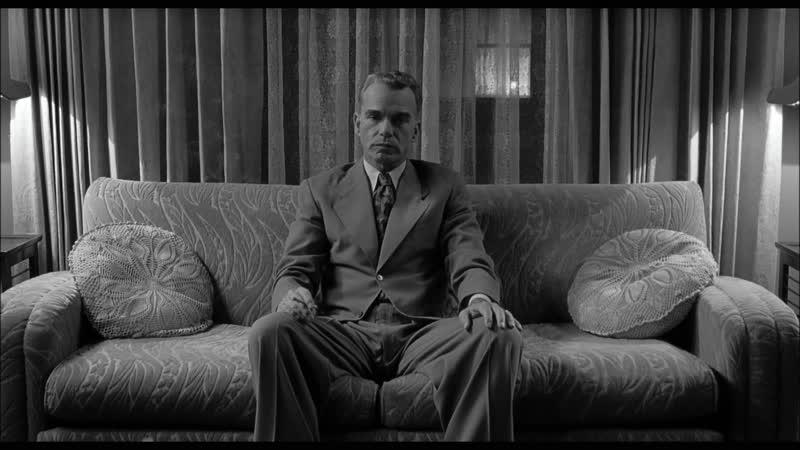 Анализ сложной мизансцены из фильма Человек которого не было