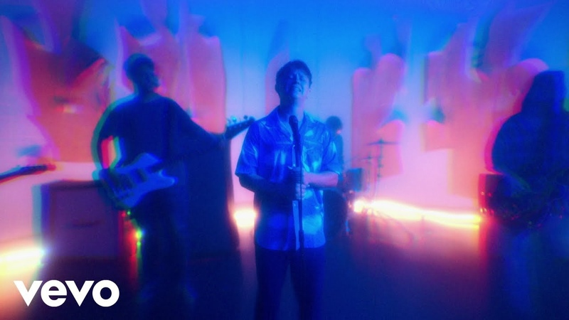 Nothing But Thieves - Real Love Song (Official Video)