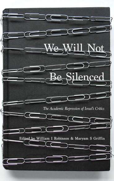 We Will Not Be Silenced by William I