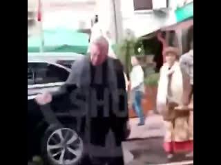 СРОЧНЫЕ НОВОСТИ! Ефремов разгоняет полицию