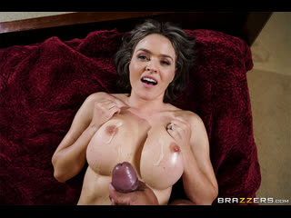 Krissy Lynn - The Voyeur Next Door Part 3 - All Sex MILF Big Tits Ass Interracial BBC Doggystyle Cowgirl, Porn, Порно