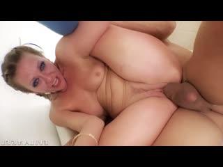 Adira Allure - Manhandled #13 [sex секс порно porn blowjob минет