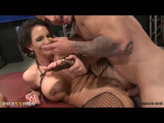 Brazzers Live 22 MILFMania ! DAP Phoenix Marie double anal! Katie Kox dp  Ava Addams Tiffany Mynx