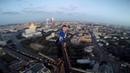Сталинская высотка на Баррикадной.