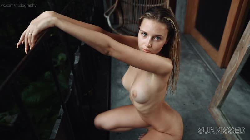 Полина Малиновская голая Sunkissed 2020