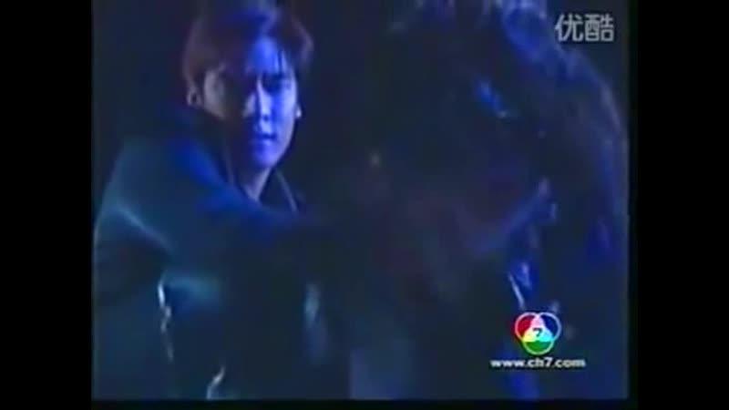 на тайском 8 серия Тёмный ангел 2004 год