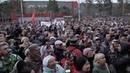 Протесты в Бурятии Репортаж нашего спецкора