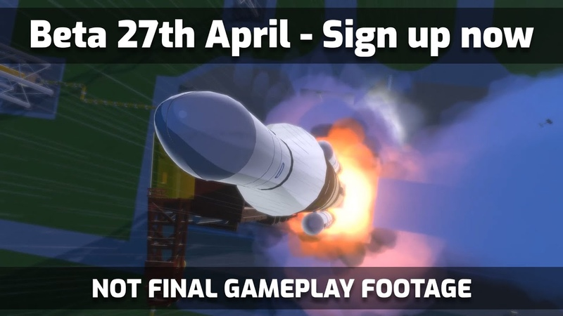 Mars Horizon Beta 27th April 2020 Sign up now