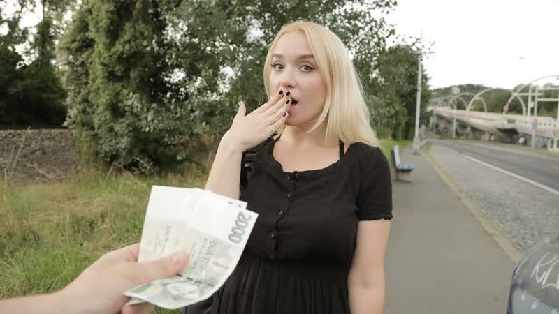 Russian Teen Anal Blonde